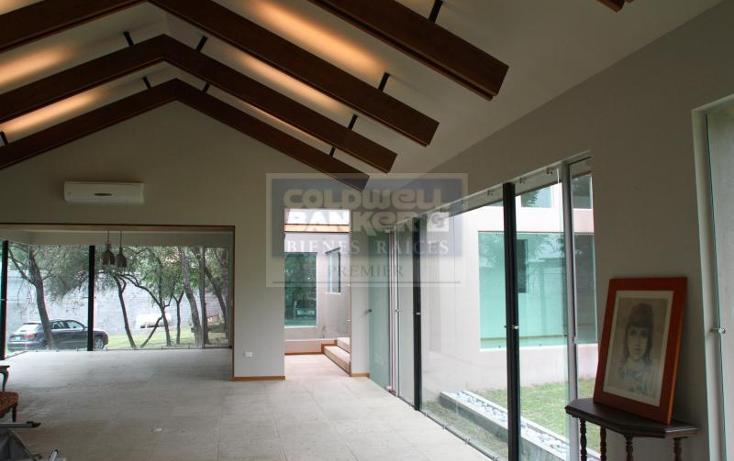 Foto de casa en venta en  , los cristales, monterrey, nuevo león, 1839456 No. 05