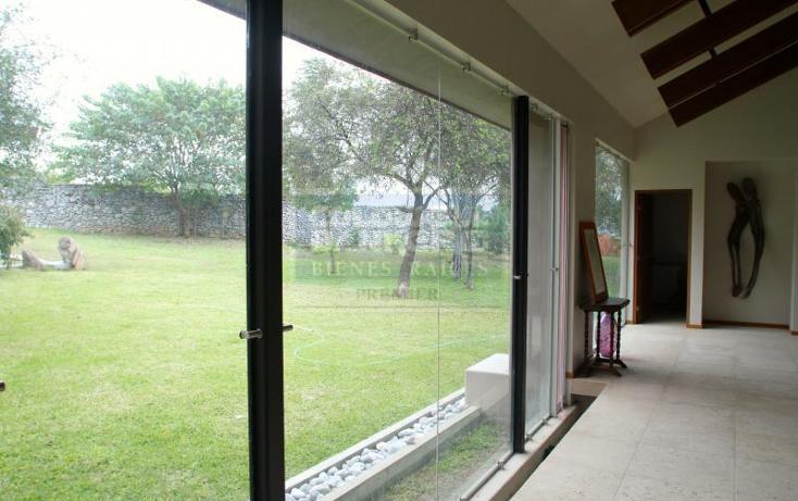 Foto de casa en venta en  , los cristales, monterrey, nuevo león, 1839456 No. 08