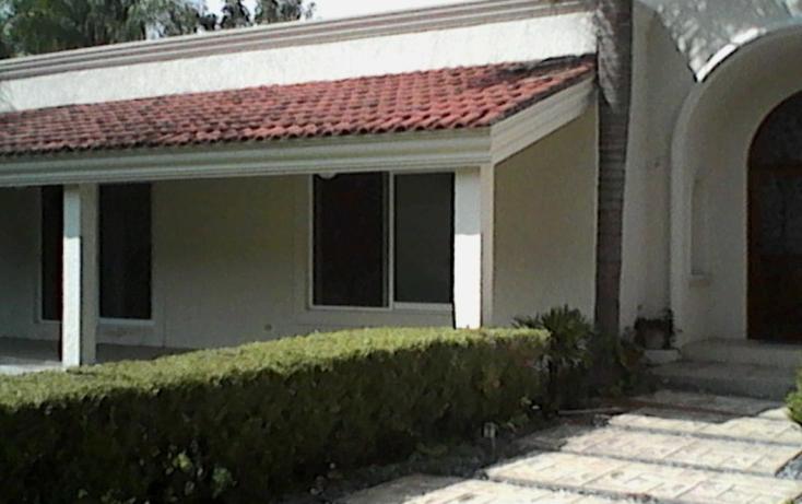 Foto de casa en venta en  , los cristales, monterrey, nuevo le?n, 2012301 No. 04