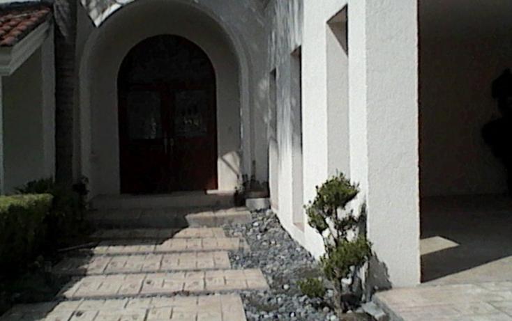 Foto de casa en venta en  , los cristales, monterrey, nuevo le?n, 2012301 No. 06