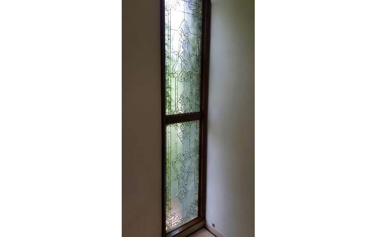 Foto de casa en venta en  , los cristales, monterrey, nuevo le?n, 2030696 No. 20