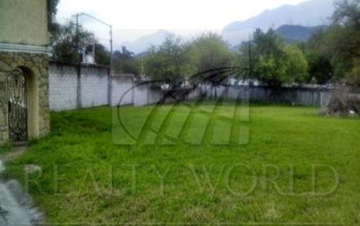 Foto de terreno habitacional en venta en  , los cristales, monterrey, nuevo le?n, 945973 No. 04