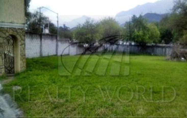 Foto de terreno habitacional en venta en  , los cristales, monterrey, nuevo le?n, 945973 No. 08