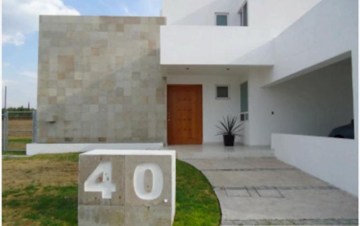 Foto de casa en renta en los cues 40, juriquilla, quer?taro, quer?taro, 1759644 No. 01