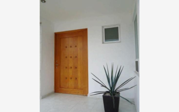 Foto de casa en renta en los cues 40, juriquilla, quer?taro, quer?taro, 1759644 No. 02