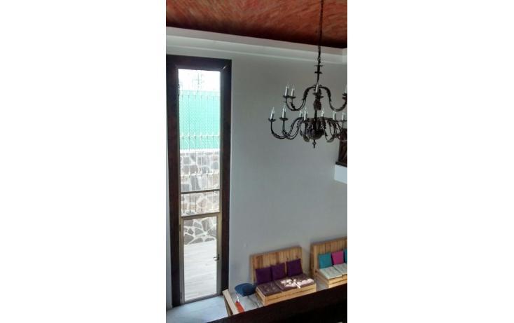 Foto de casa en venta en los cues 8 , san josé galindo, san juan del río, querétaro, 1957650 No. 02