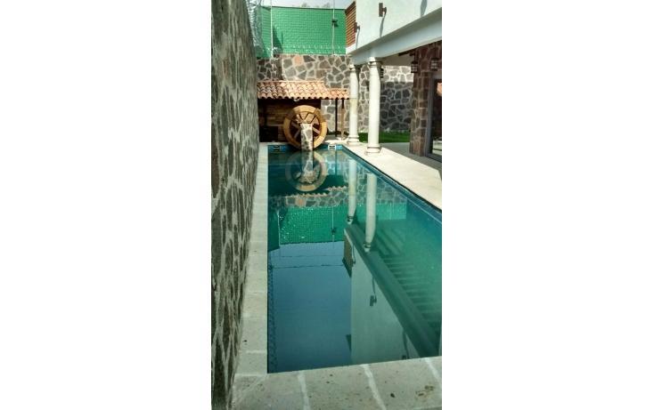 Foto de casa en venta en los cues 8 , san josé galindo, san juan del río, querétaro, 1957650 No. 11