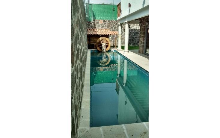 Foto de casa en venta en los cues 8, san josé galindo, san juan del río, querétaro, 1957650 no 13