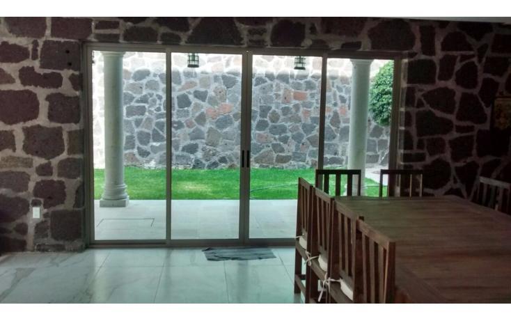 Foto de casa en venta en los cues 8 , san josé galindo, san juan del río, querétaro, 1957650 No. 17
