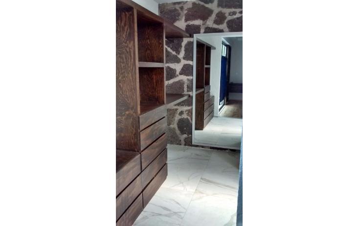 Foto de casa en venta en los cues 8 , san josé galindo, san juan del río, querétaro, 1957650 No. 23