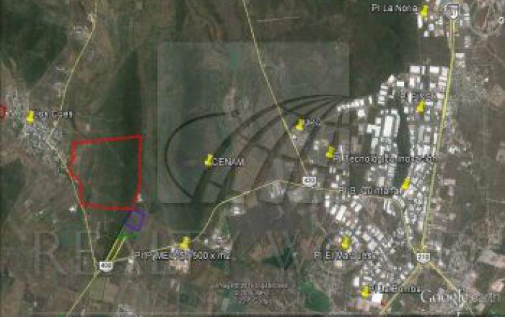 Foto de terreno habitacional en venta en, los cues, huimilpan, querétaro, 1034917 no 03