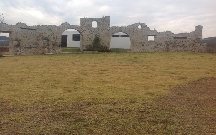 Foto de terreno comercial en venta en  , los cues, huimilpan, querétaro, 1601930 No. 05