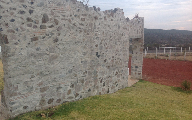 Foto de terreno comercial en venta en  , los cues, huimilpan, querétaro, 1601930 No. 07