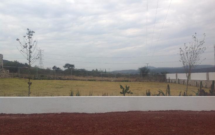 Foto de terreno comercial en venta en  , los cues, huimilpan, querétaro, 1601930 No. 11