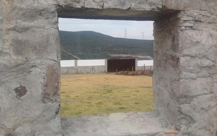 Foto de terreno comercial en venta en  , los cues, huimilpan, querétaro, 1601930 No. 16