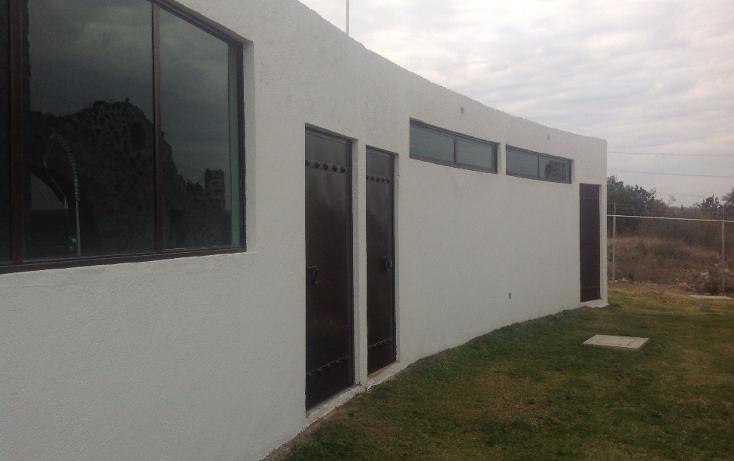 Foto de terreno comercial en venta en  , los cues, huimilpan, querétaro, 1601930 No. 18
