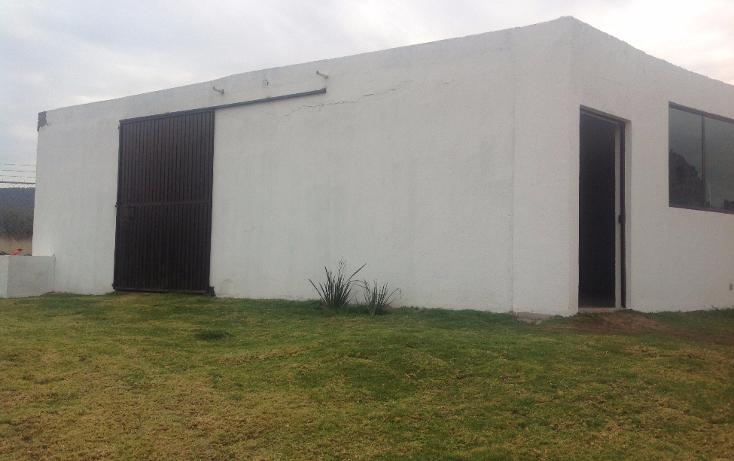 Foto de terreno comercial en venta en  , los cues, huimilpan, querétaro, 1601930 No. 21