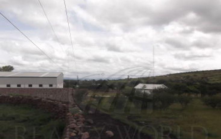 Foto de terreno habitacional en venta en, los cues, huimilpan, querétaro, 2012675 no 05