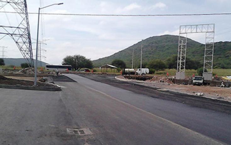 Foto de terreno industrial en venta en, los cues, huimilpan, querétaro, 784461 no 06