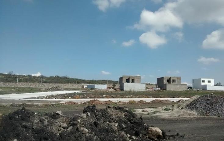 Foto de terreno habitacional en venta en  , los cues, huimilpan, querétaro, 812053 No. 10