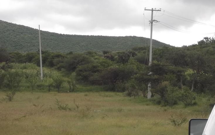Foto de terreno habitacional en venta en los cues , parque industrial bernardo quintana, el marqués, querétaro, 1961215 No. 01
