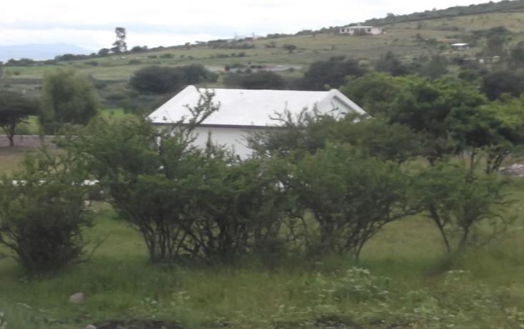 Foto de terreno habitacional en venta en los cues , parque industrial bernardo quintana, el marqués, querétaro, 1961215 No. 06