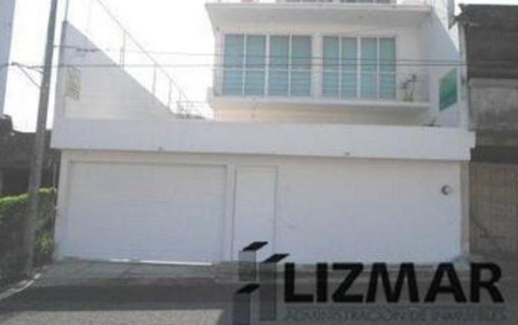 Foto de casa en venta en, los delfines, boca del río, veracruz, 1993748 no 01