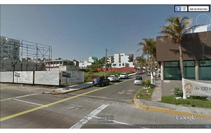 Foto de terreno habitacional en venta en  , los delfines, boca del r?o, veracruz de ignacio de la llave, 944595 No. 03