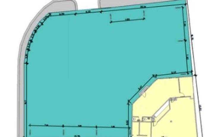 Foto de terreno habitacional en renta en  , los doctores, monterrey, nuevo le?n, 1878142 No. 03