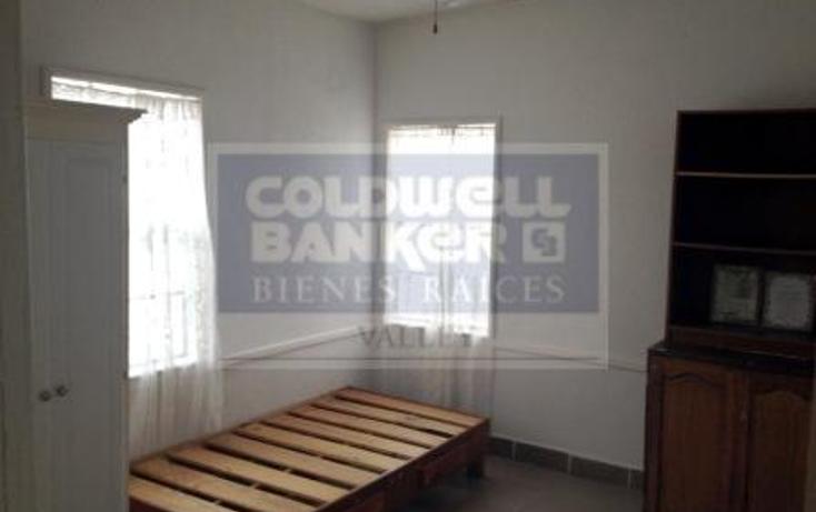 Foto de departamento en renta en  , los doctores, reynosa, tamaulipas, 1838804 No. 04