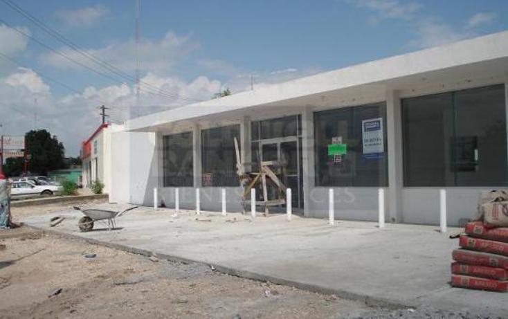 Foto de local en renta en  , los doctores, reynosa, tamaulipas, 1854018 No. 01