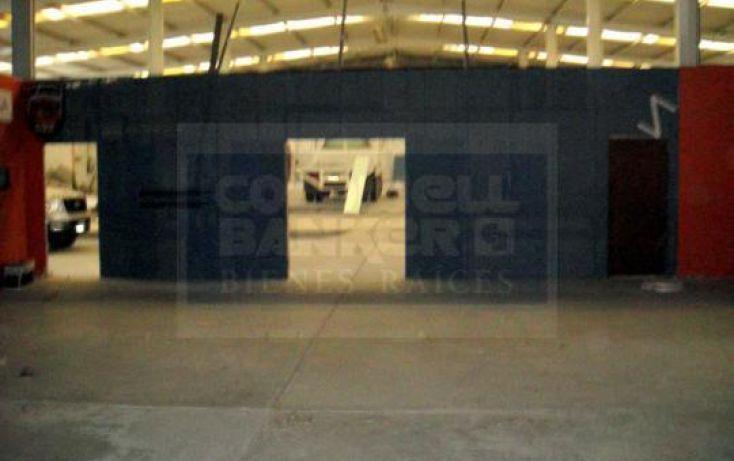 Foto de nave industrial en renta en, los doctores, reynosa, tamaulipas, 1854026 no 02