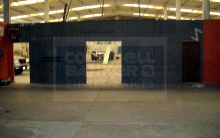 Foto de nave industrial en renta en  , los doctores, reynosa, tamaulipas, 1854026 No. 02
