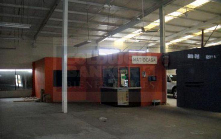 Foto de nave industrial en renta en, los doctores, reynosa, tamaulipas, 1854026 no 03