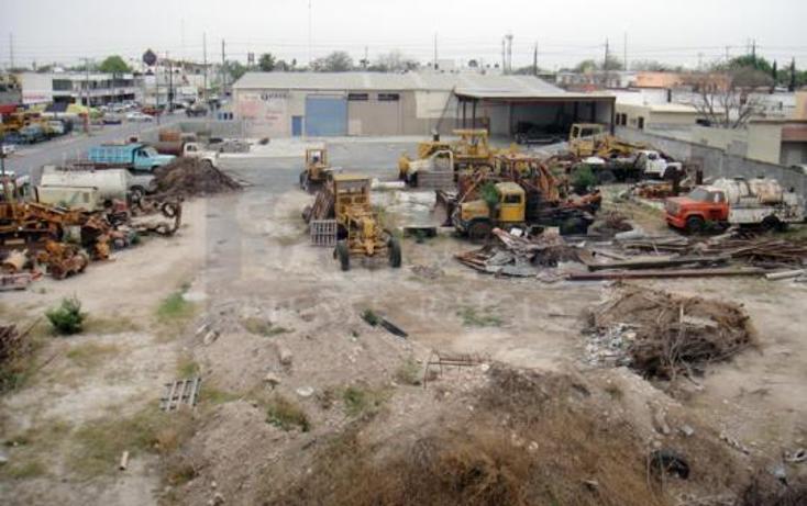 Foto de nave industrial en renta en  , los doctores, reynosa, tamaulipas, 1854026 No. 04