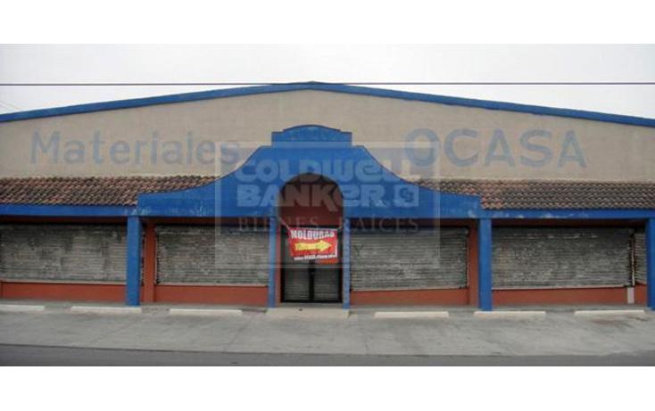 Foto de nave industrial en renta en  , los doctores, reynosa, tamaulipas, 1854026 No. 06