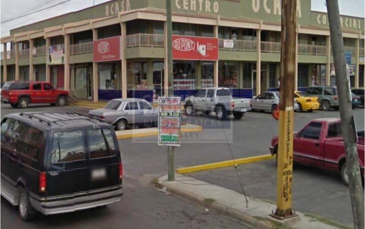 Foto de local en renta en  , los doctores, reynosa, tamaulipas, 1854048 No. 01