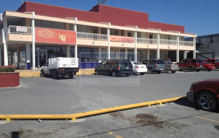 Foto de local en renta en  , los doctores, reynosa, tamaulipas, 1854048 No. 06