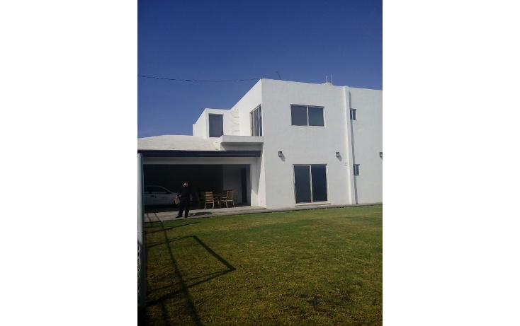 Foto de casa en venta en  , los doctores, saltillo, coahuila de zaragoza, 1644428 No. 02