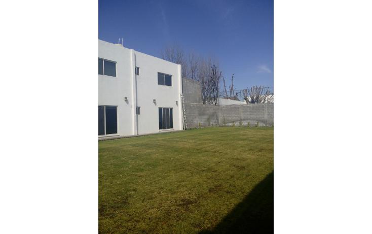 Foto de casa en venta en  , los doctores, saltillo, coahuila de zaragoza, 1644428 No. 03