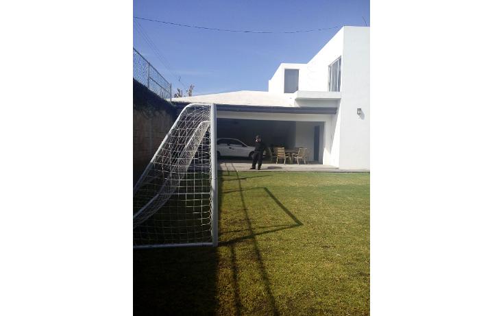 Foto de casa en venta en  , los doctores, saltillo, coahuila de zaragoza, 1644428 No. 04