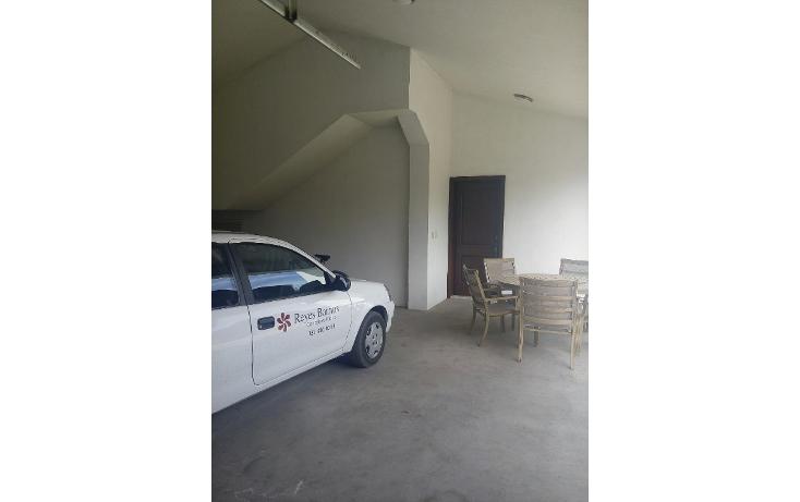 Foto de casa en venta en  , los doctores, saltillo, coahuila de zaragoza, 1644428 No. 06