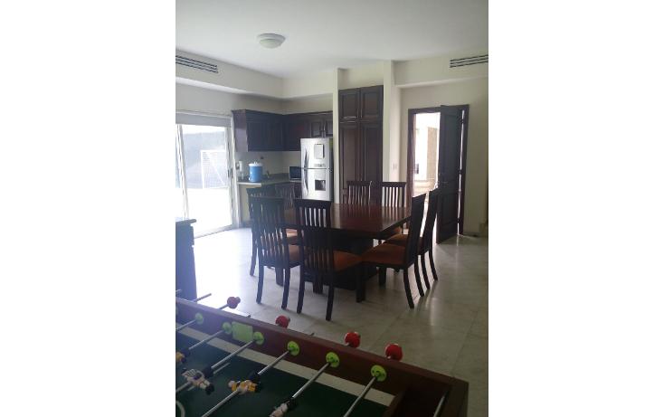 Foto de casa en venta en  , los doctores, saltillo, coahuila de zaragoza, 1644428 No. 08