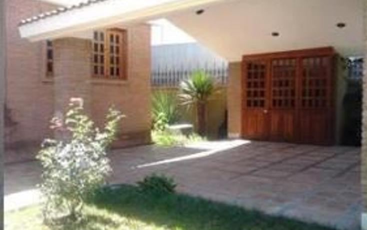 Foto de casa en venta en  , los doctores, saltillo, coahuila de zaragoza, 1939074 No. 06