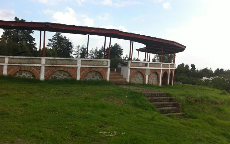 Foto de rancho en venta en  , los domínguez, villa del carbón, méxico, 972383 No. 04