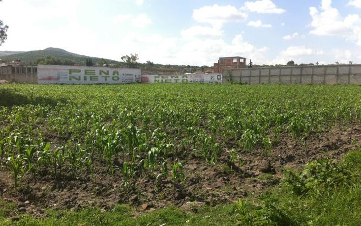 Foto de rancho en venta en  , los domínguez, villa del carbón, méxico, 972383 No. 12