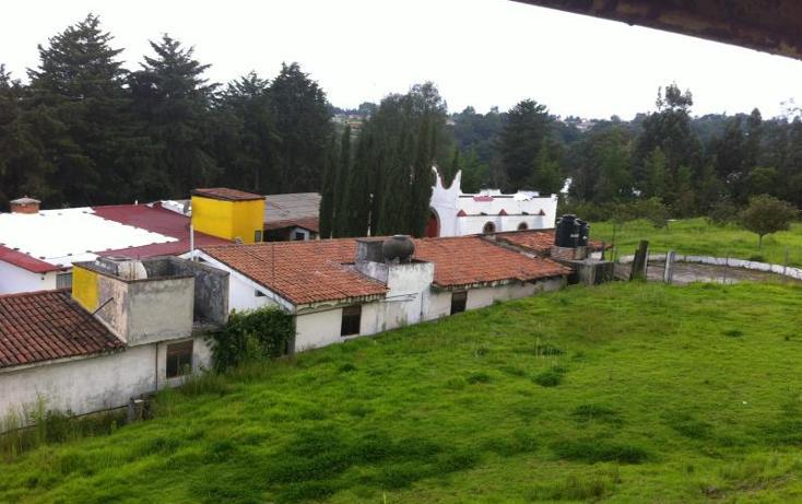 Foto de rancho en venta en  , los domínguez, villa del carbón, méxico, 972383 No. 19