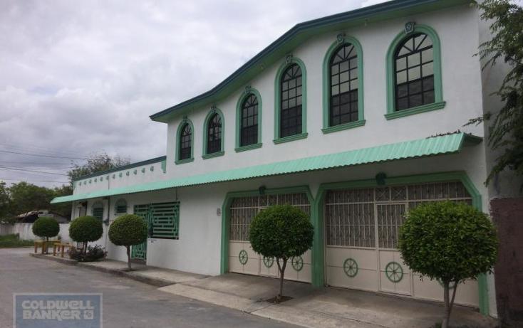 Foto de casa en venta en  , los ébanos, matamoros, tamaulipas, 1940649 No. 01