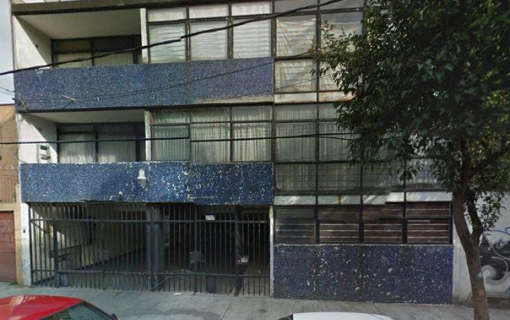Foto de departamento en renta en los echave 51 int5, mixcoac, benito juárez, df, 1037279 no 01