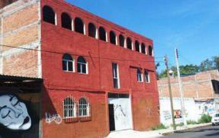 Foto de edificio en venta en, los ejidos, morelia, michoacán de ocampo, 1864672 no 01